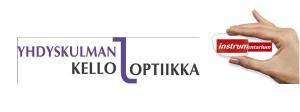 yhdyskulman kello-optiikka instrumentarium suomussalmi kuhmo